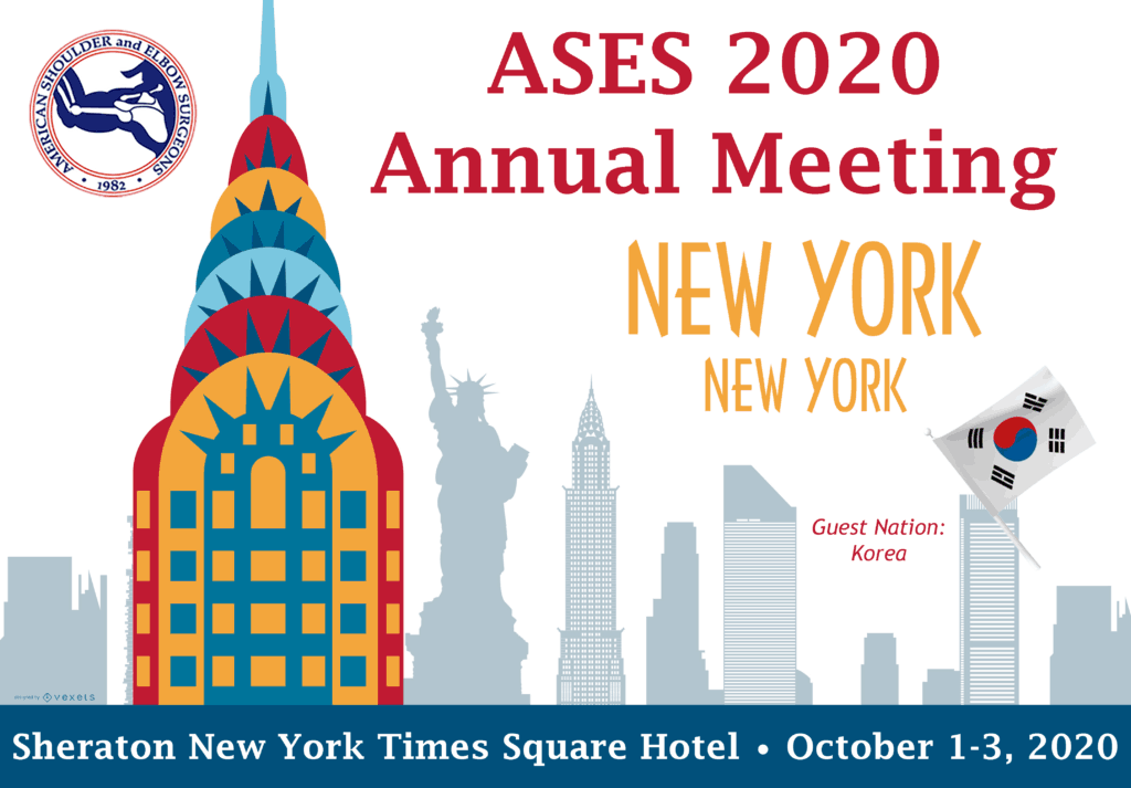 ASES 2020 Annual Meeting