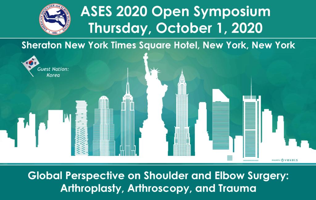 ASES 2020 Open Symposium