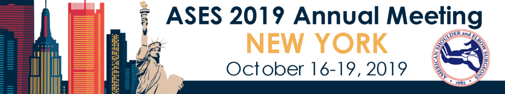 ASES 2019 Annual Meeting
