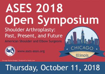 ASES 2018 Open Symposium