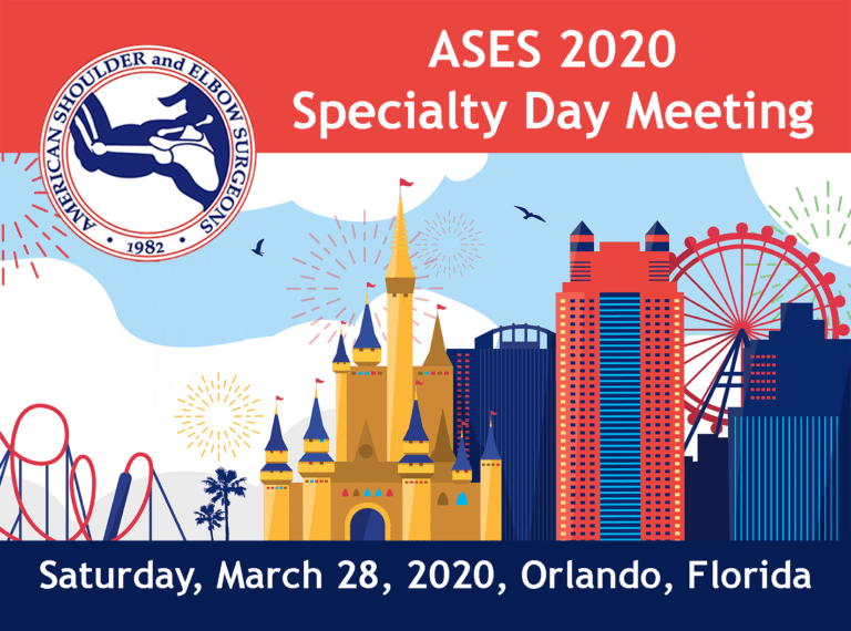 ASES 2020 Specialty Day