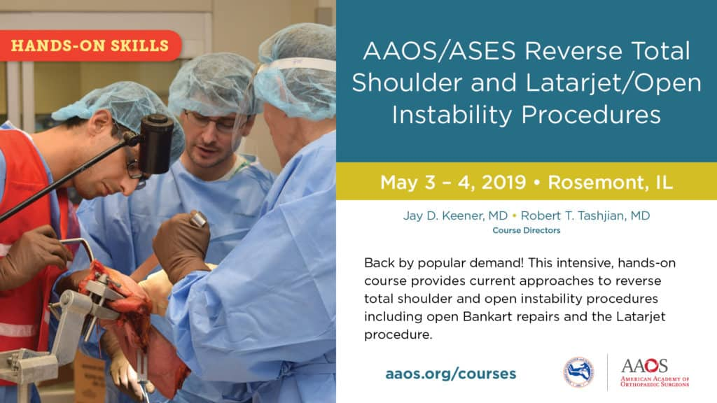 ASES News - March 2019