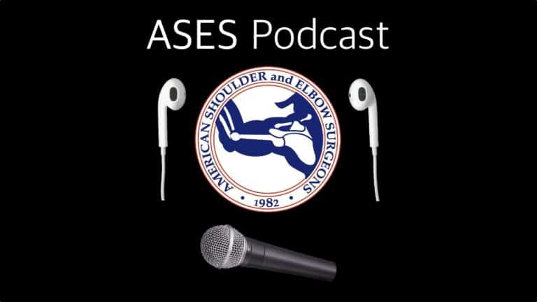ASES Podcast