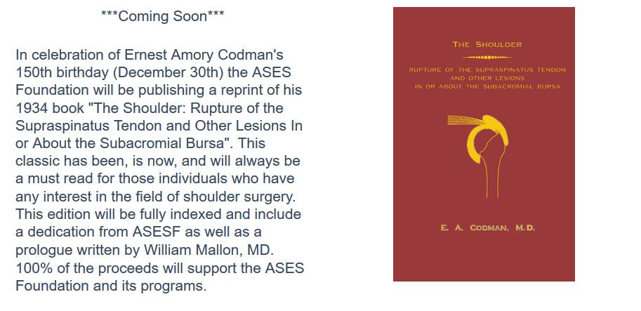ASES News - November 2019