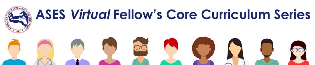 Fellow's Core Curriculum Series