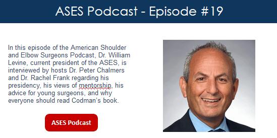 ASES News - September 2020