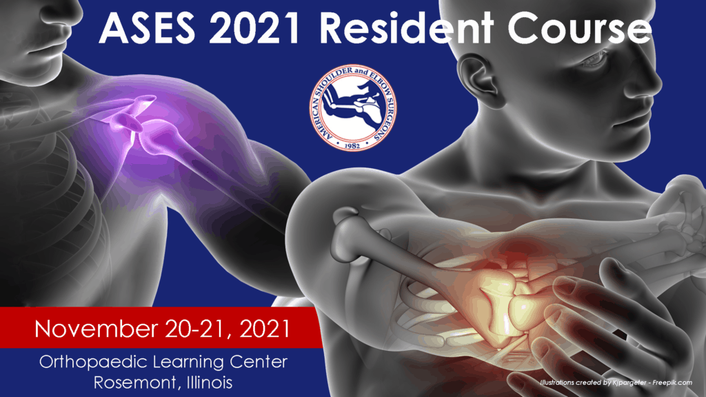 ASES 2021 Resident Course