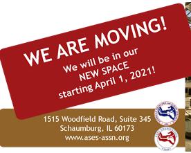 ASES News - February 2021