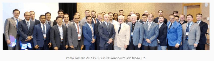 ASES News - April 2021