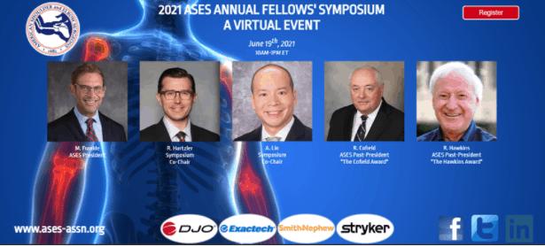ASES News - May 2021
