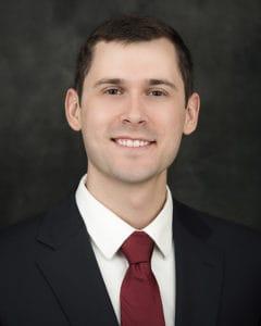 Kyle Achors, MD - Fellow