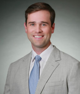 Briggs Ahearn, MD -  Advanced to Candidate