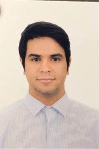 Husam Almajed, MD - Fellow