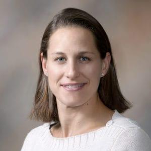 Jessica Aronowitz, MD -  Advanced to Associate