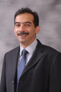 Ashish Babhulkar, MD - Corresponding