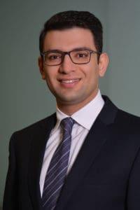 Armin Badre, MD - Candidate