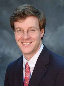 Champ Baker, III, MD -  Advanced to Associate