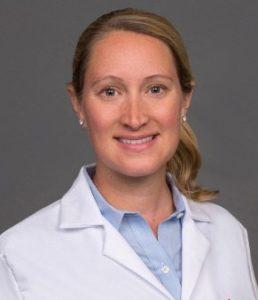 Leslie Barnes, MD -  Advanced to Associate