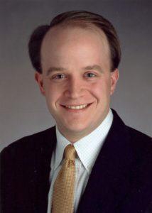 Barrett Brown, MD -  Advanced to Associate