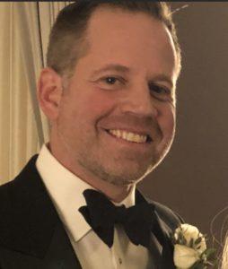 Benjamin Bruce, MD -  Advanced to Associate