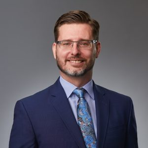 Matthew Budge, MD -  Advanced to Active