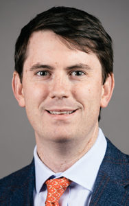 Ian Byram, MD -  Advanced to Active