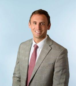 Daniel Carpenter, MD -  Advanced to Candidate