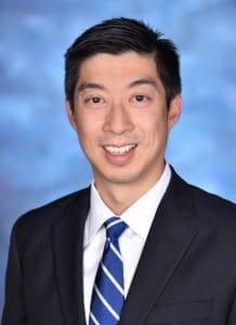 Edward Chang, MD -  Advanced to Associate