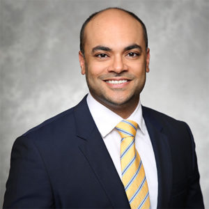 Aakash Chauhan, MD - Candidate