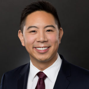 Jonathan Cheah, MD - Candidate
