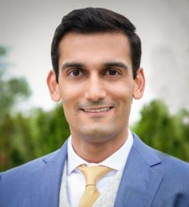 Adnan Cheema, MD - Fellow