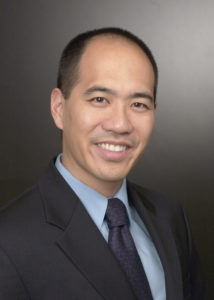 Neal Chen, MD -  Advanced to Active