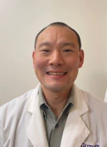 Joseph Choi, MD - Candidate