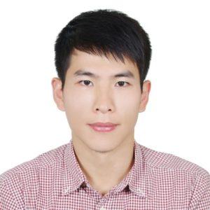 Te Feng (Arthur) Chou, MD - Fellow