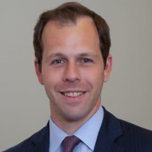 Robert Christian, MD - Fellow