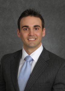 Jonathan Clark, MD -  Advanced to Associate