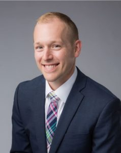 Ryan Colley, MD -  Advanced to Candidate