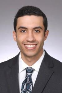 Erik Contreras, MD - Fellow