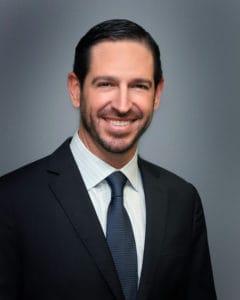 Michael Cusick, MD -  Advanced to Associate