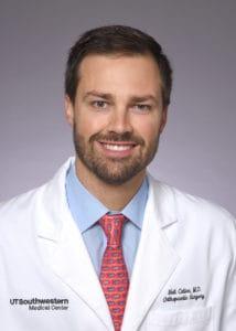 Holt Cutler, MD - Fellow