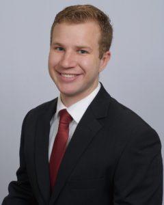Derek Damrow, MD - Fellow