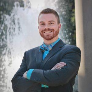 Brian Davis, MD - Fellow