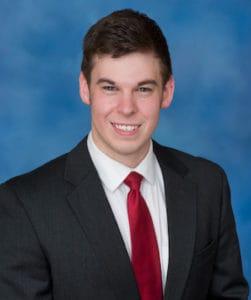 Caleb Davis, MD - Fellow