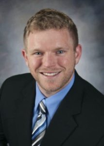 Patrick Dickerson, MD - Candidate