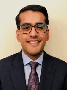 Karan Dua, MD - Fellow