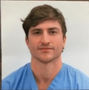 Burton Dunlap, MD - Fellow