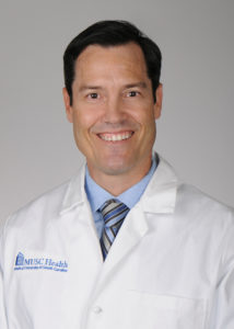 Josef Eichinger, MD -  Advanced to Active