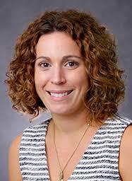 Catherine Fedorka, MD -  Advanced to Associate