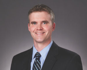 Brody Flanagin, MD -  Advanced to Associate