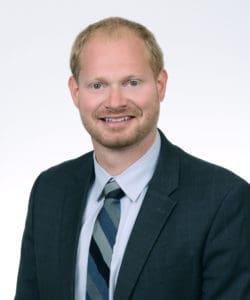 Travis Frantz, MD - Fellow